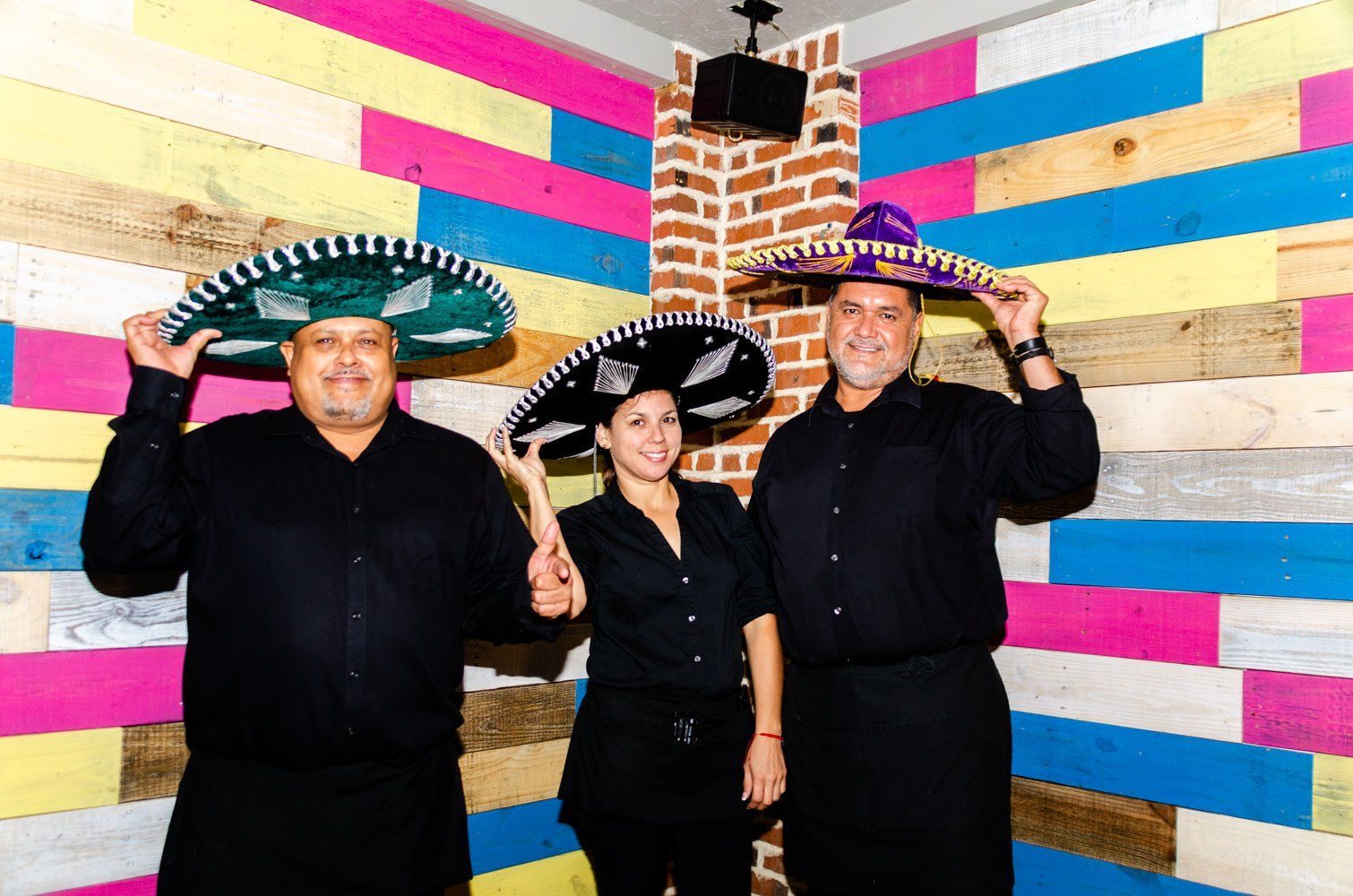 mexican restaurants near sarasota