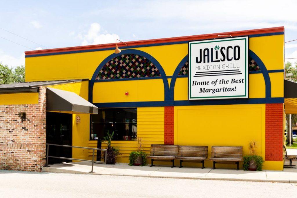 mexican restaurants near sarasota