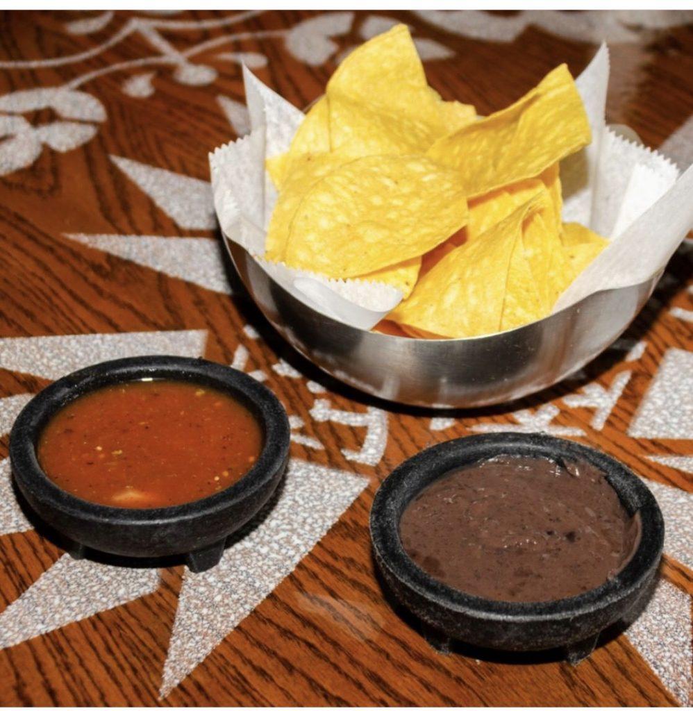 best mexican restaurant in sarasota