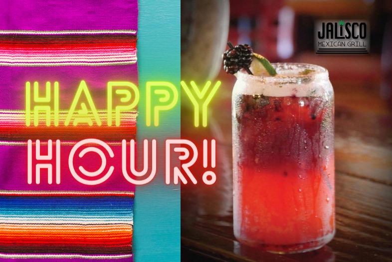 best mexican in sarasota happy hour