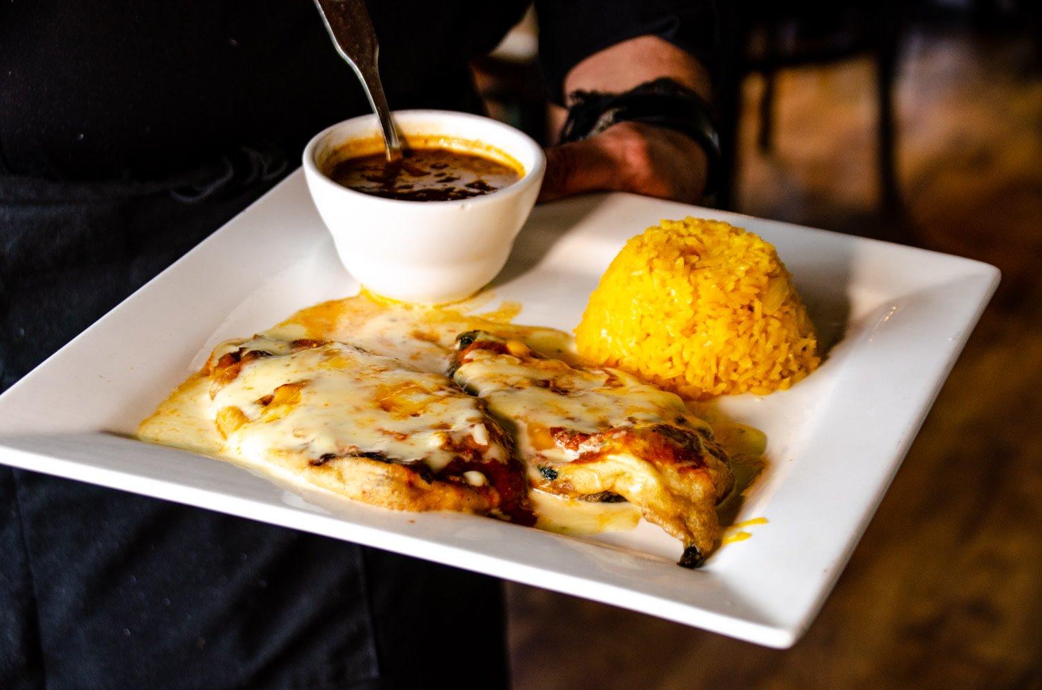 mexican restaurants near sarasota food lunch near me